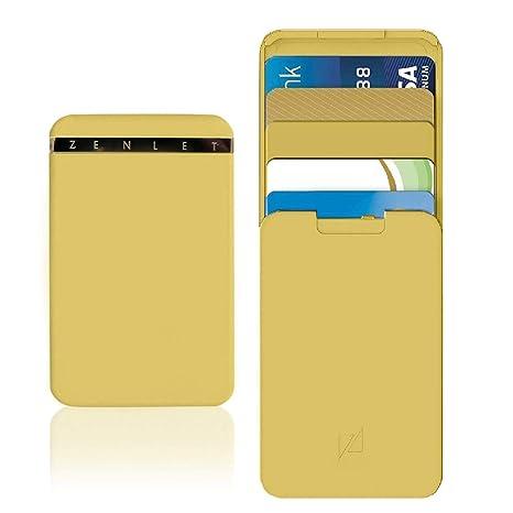 a7cfa558833 Carte Package, Hunpta Anti-side Wallet Action Push-Pull pour carte carte de