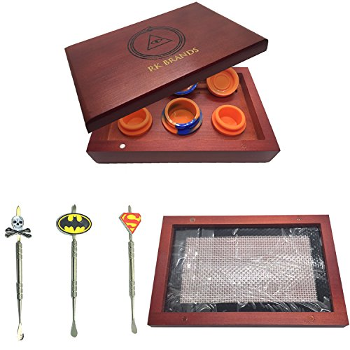 wax extraction kit - 1