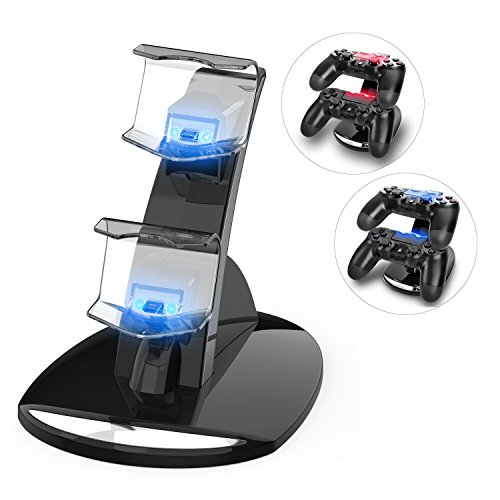 Great ps4 charging station