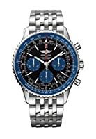 Mens Breitling Navitimer Limited Edition Watch AB012116/BE09-SS