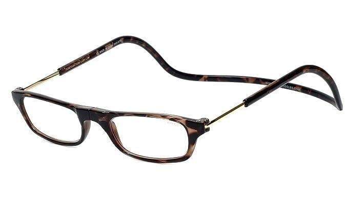 ed27283e8f CliC Reader Reading Glasses  Amazon.in  Health   Personal Care