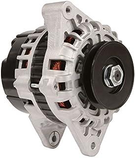 db electrical apr0019 new alternator for bobcat skid steer s130 s185 s220  s250 t300, 763