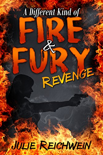 A Different Kind of Fire & Fury: Revenge by Julie Reichwein ebook deal
