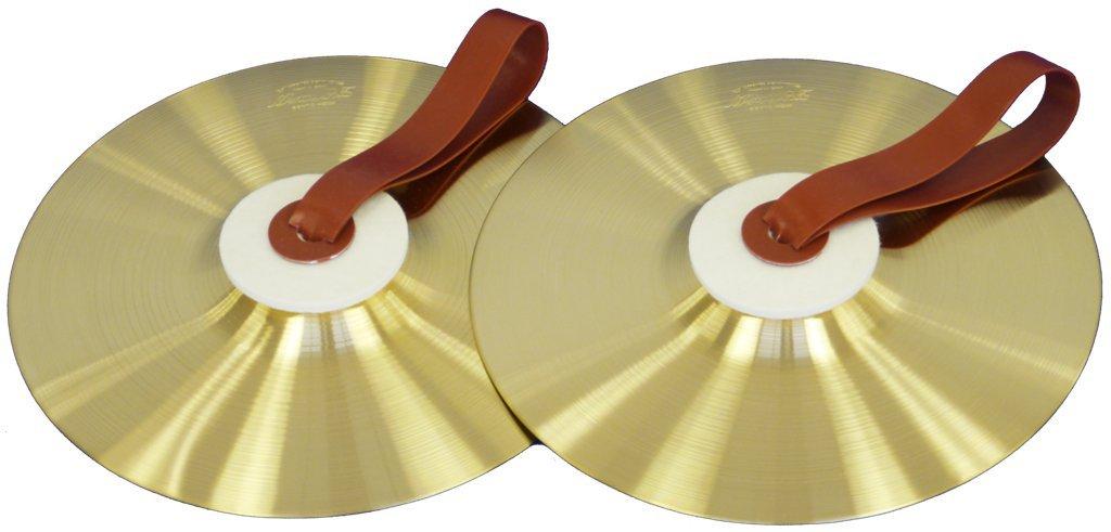 ゼンオン シンバル コンサートマーチングハイクラス 25cm CM-10 CM-10 (25cm)  B00DN1A3KA