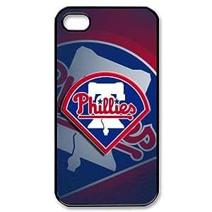 Philadelphia Phillies Case for iPhone 4 4s
