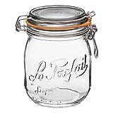 1 Le Parfait Super Jar - Discontinued (1, 750ml - 24oz)