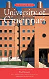 img - for The Campus Guide: University of Cincinnati - An Architectural Tour book / textbook / text book