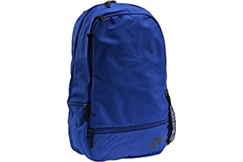 ef2c39292 Nike Unisex Classic North Solid Backpack for Men, One size, Blue ...