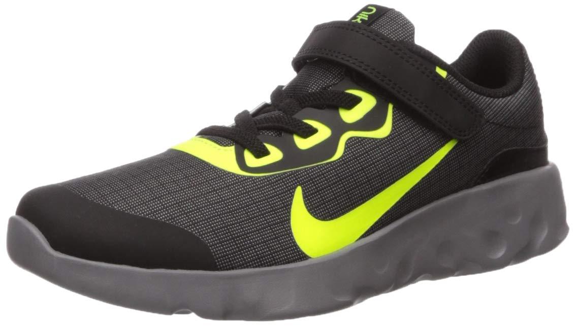 Nike Kids Explore Strada Pre School Velcro Sneaker