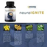 Havasu Nutrition Extra Strength Brain Supplement