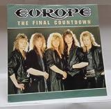 Final countdown (1986) / Vinyl Maxi Single [Vinyl 12'']
