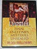 img - for Daniel, Final End Times Mysteries Unsealed CD Set book / textbook / text book