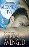 Darkness Avenged (Guardians of Eternity) by Alexandra Ivy (2013-05-28)