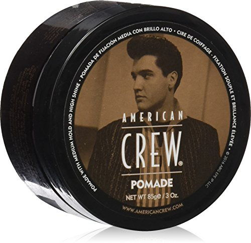 American Crew Calls Itself U201cThe Official Supplier To Men,u201d As They  Exclusively Make Superior Professional Grooming Products For Men And Are  Featured In Many ...