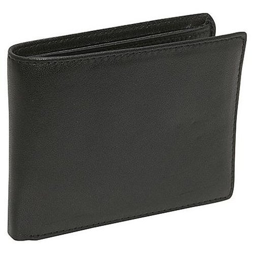 budd-leather-cowhide-leather-slim-wallet-with-passcase-black-550019-1