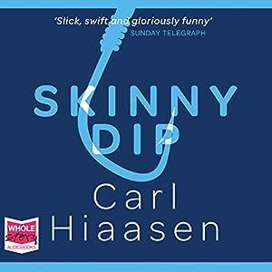 Skinny Dip Audiobook
