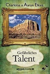Gefährliches Talent (Ein Alix-London-Krimi, Buch 1) (German Edition)