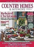 : Country Homes & Interiors UK