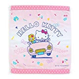 Best Sanrio Friend Towels - Hello Kitty Sanrio Hand Towel Japan Special Collection Review