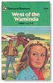 West of the Waminda (Harlequin Romance #2248)