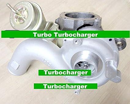 GOWE turbo turbocompresor para K03 53039700053 53039700058 Turbo turbocompresor para Audi A3 SKODA Octavia para Volkswagen