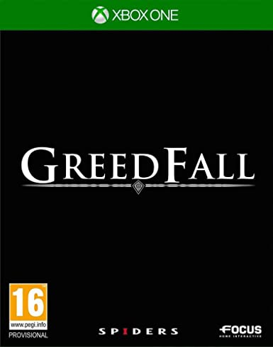 Greedfall Xbox One Amazon Fr Jeux Video