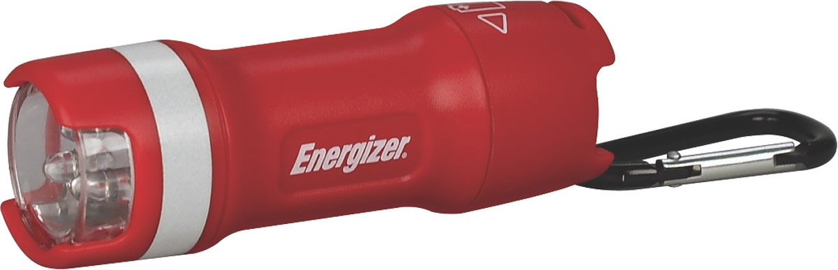 Energizer Emergency LED AA Flashlight, Weatheready Compact, Floating Safety Light (Batteries Included)