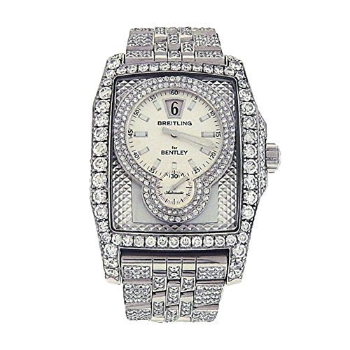 Breitling Bentley Automatic-self-Wind Male Watch A28362 (Certified Pre-Owned)