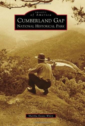 (Cumberland Gap National Historical Park (Images of)