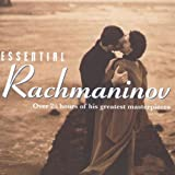 : Essential Rachmaninoff