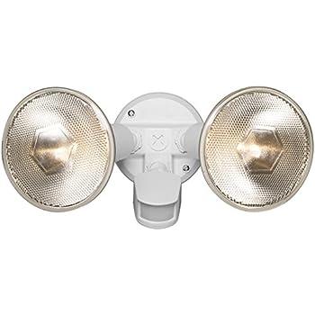 Brinks 7120w 110 degree motion par security light amazon brinks 7120w 110 degree motion par security light aloadofball Images