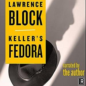 Keller's Fedora Audiobook