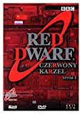 Red Dwarf Season 1 episode 1-6 [Region Free] (English audio) by Craig Charles