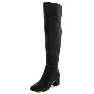 e8e798c7072 Franco Sarto Womens Carlisle Leather Closed Toe Ankle