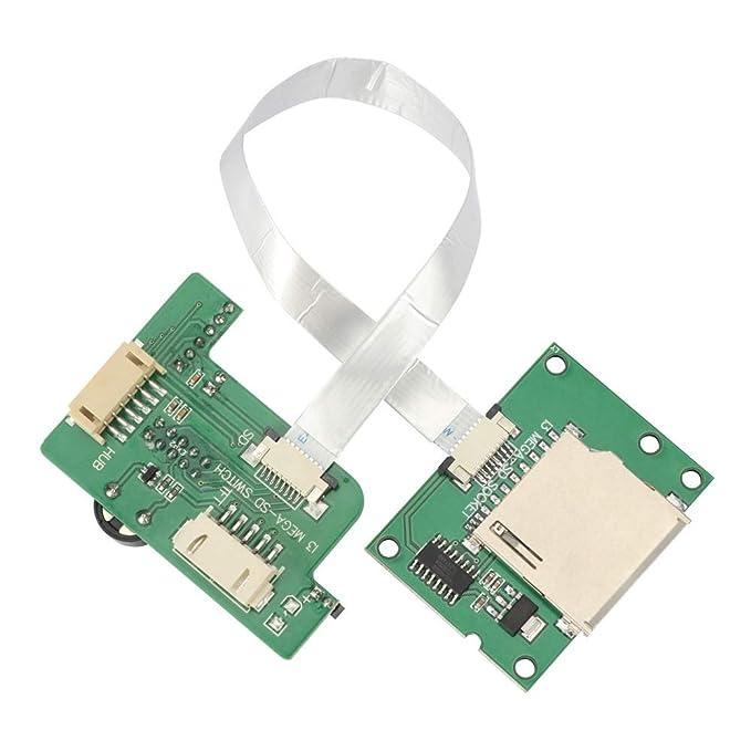3D Tamaño de impresión I3 Mega Mega S Accesorios de Impresora 3D ...