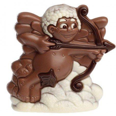 Hussel Schokoladenfigur Engel 100g
