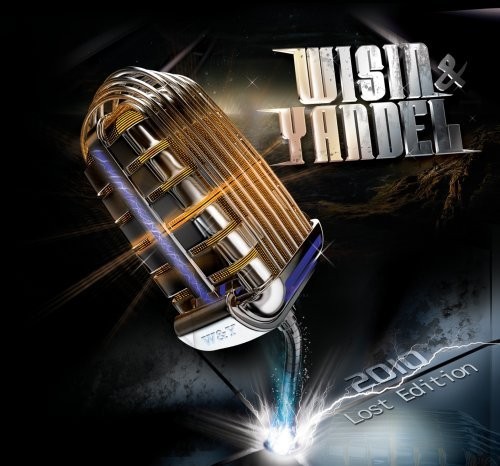 Wisin & yandel 2010 lost edition amazon. Com music.