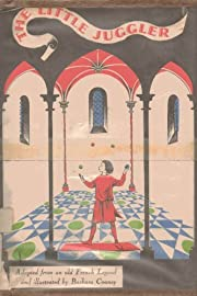 The Little Juggler: Adapted from an old…