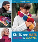 Knits for Hats Gloves and Scarves, Louisa Harding, 0600625176
