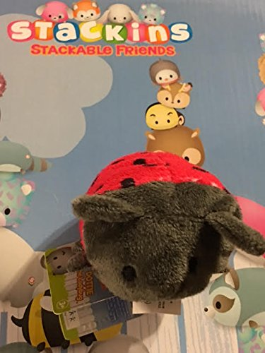 Funrise Stackins Stackable Friends- Dottie the -