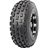 Ocelot Sport Quad Holeshot 4-Ply MX or GNCC Front ATV/UTV Tire 19x-8 P327