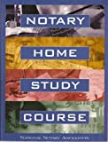 Notary Home Study Course offers