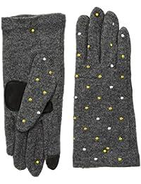 Echo Women's Dot Dot Dot Touch Technology Glove