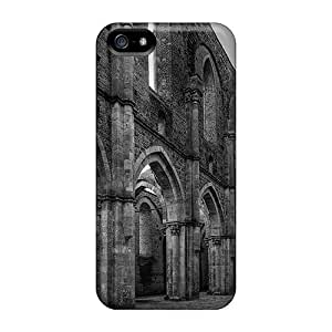 Premium Iphone 5/5s Case - Protective Skin - High Quality For Cathedral Ruins