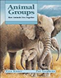 Animal Groups, Etta Kaner, 1553373383