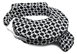 Best Travel Pillows Blacks - Zenoff Products Travel Pillow, Black and White Marina Review