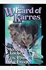 The Wizard of Karres (Witches of Karres Book 2) Kindle Edition
