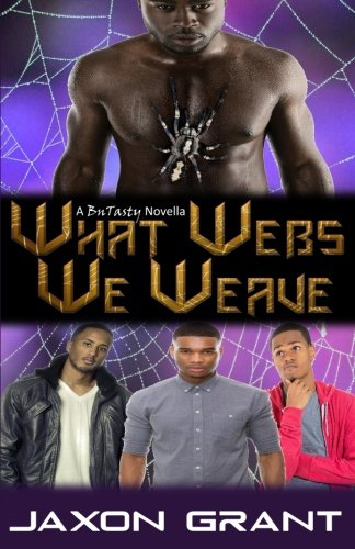 Search : What Webs We Weave (Volume 1)