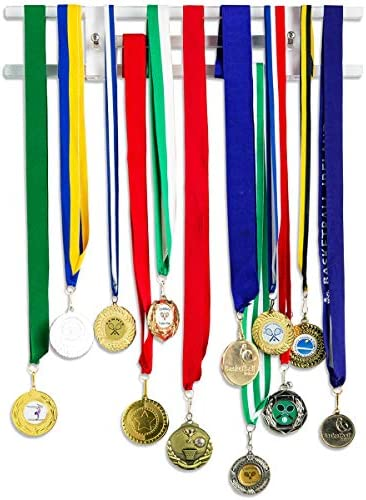 Pretty Display Invisible Medal Hanger product image