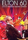 Elton John - Elton 60 - Live From Madison Square Garden - 2 DVD